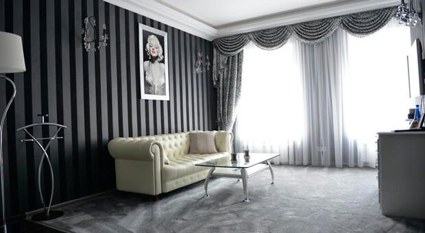 Дизайн-Отель «Сухаревский»