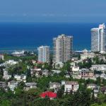 """Отели в Сочи """"все включено"""" со своим пляжем: цены на 2016 год, описание, карта"""