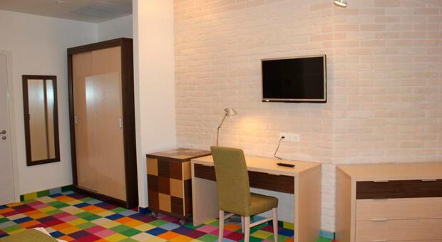 Бизнес-отель Спектр на Таганской