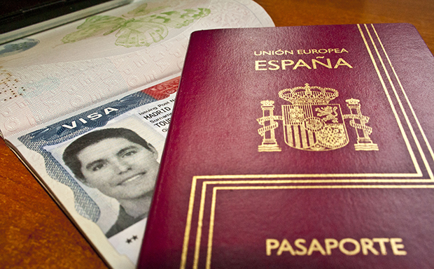 Виза в Испанию для россиян в 2016 году: цена, документы, анкета, сроки