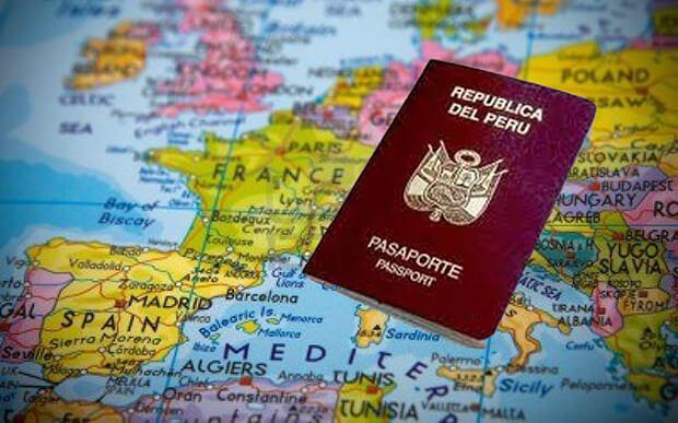 Страховка для шенгенской визы