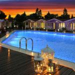 Отели Анапы всё включено со своим пляжем: цены на 2016 год, фото, описание, карта