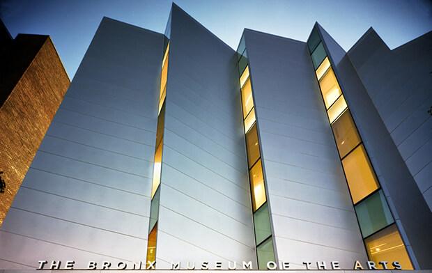 Музей искусства Бронкса