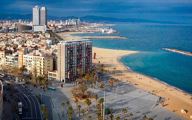 Confortel Barcelonа