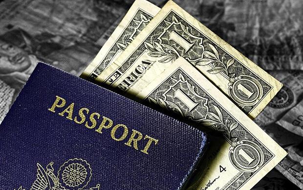Виза в Индию для россиян 2016: цена, виды виз, список документов, анкета