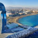 Отели в Барселоне на берегу моря: цены 2016, фото, описание, карта