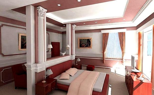 Отель «Парус»