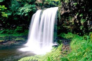 Как добраться до водопадов Сочи