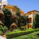 13 отелей на Крите 4 звезды «Всё включено» первая линия (Греция): цены на 2016 год, список, фото, описание