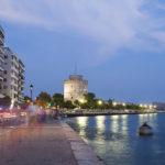 Достопримечательности Салоников: 9 интересных мест, фото, описание, карта