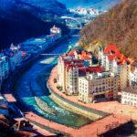 Что посмотреть в Красной Поляне: 8 интересных мест, фото, описание, карта