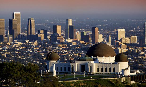 Маршрут по США на авто: от Лос-Анджелеса до Йосемити, как добраться, где остановиться, что посмотреть