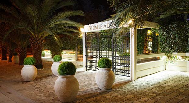 Отель Admiral Club 4*