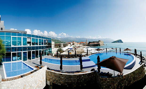 Avala Resort & Villas 5*