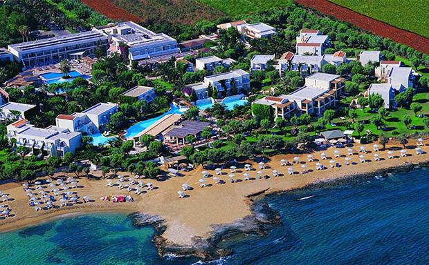 Cretan Malia Park 4*