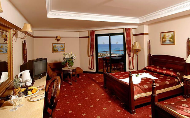 Delphin Palace Deluxe Collection 5*