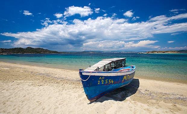 Достопримечательности полуострова Халкидики в Греции: список, карта, фото, описание