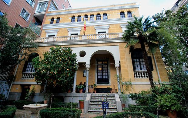 Музей Хоакина Сорольи