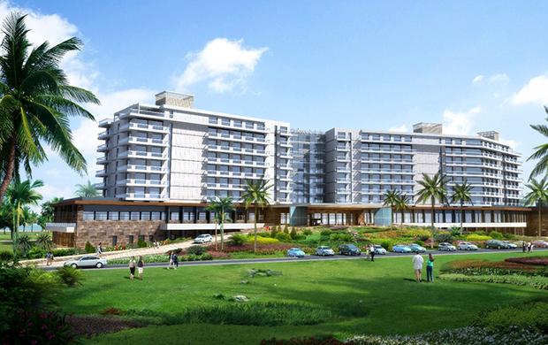 Radisson Blu Paradise Resort & Spa 5*