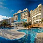 Отели Черногории с песчаным пляжем и всё включено: цены 2016, фото, описание, карта