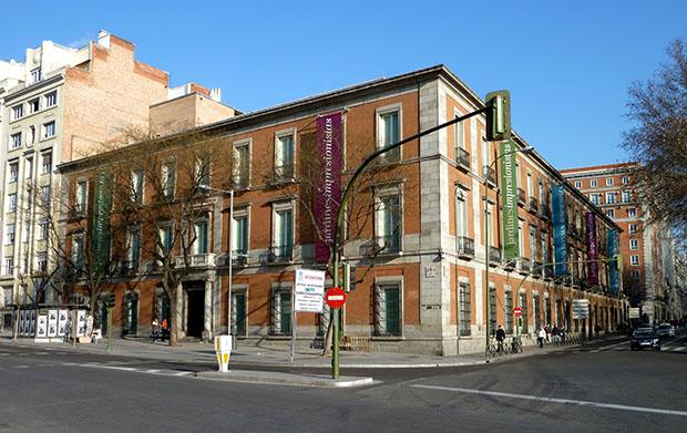 Музей Тиссена-Борнемиса