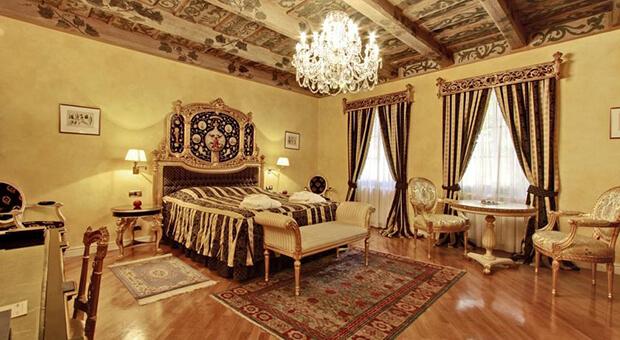 Alchymist Grand Hotel and Spa 5*