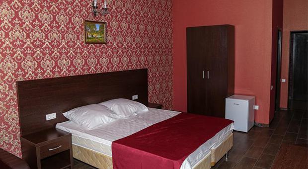 Отель Антика 3*
