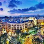 Достопримечательности Барслеоны