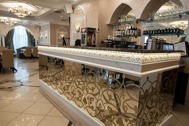 Bilyar Palace Hotel 4*