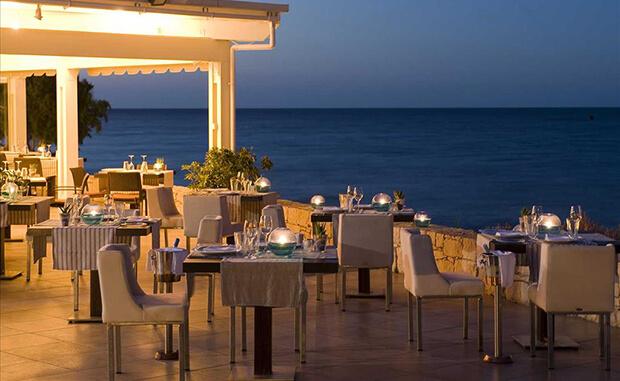 Отель Creta Maris Beach Resort