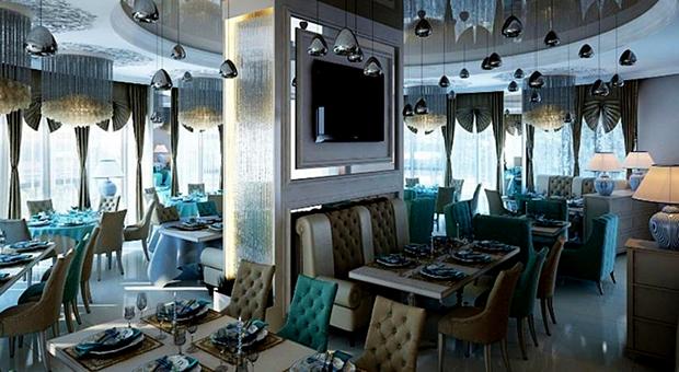 Отель Dolphin Resort Hotel & Conference 3*
