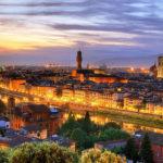 Популярные достопримечательности Флоренции (Италия). Что посмотреть во Флоренции.