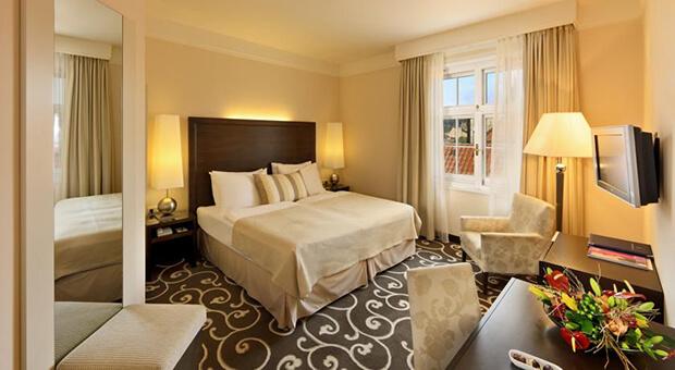 Grand Hotel Bohemia 5*