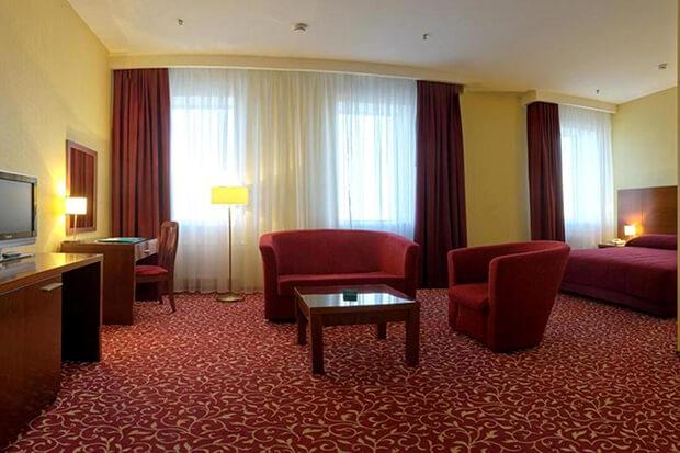 Гранд отель 4*