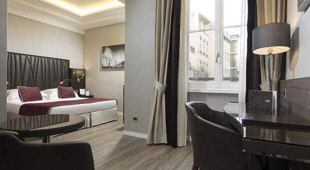 Hotel Artemide 4*