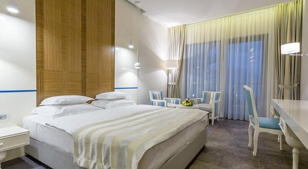 Hotel Bracera 4*