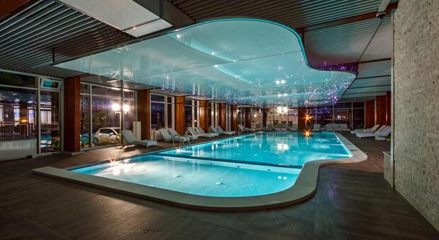 Hotel Delfin 2 4*