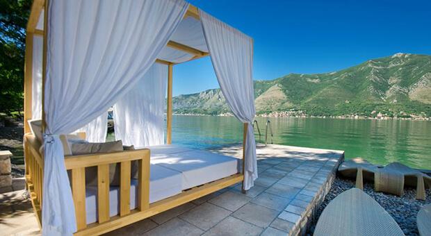 Hotel Forza Mare 5*