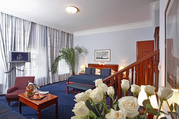Отель Кемпински Мойка 22 5*