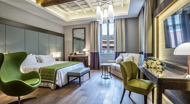 Hotel Martis Palace 4*