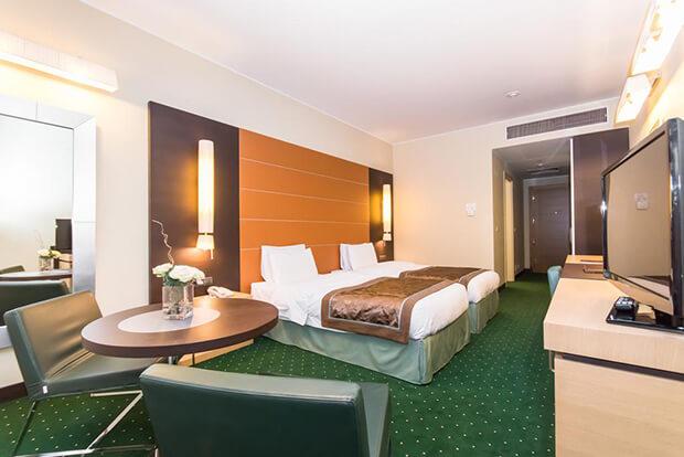 Отель «Мираж» 5*
