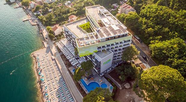 Отель Hotel Park 4*