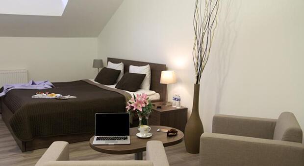 Hotel Residence Spalena 4*