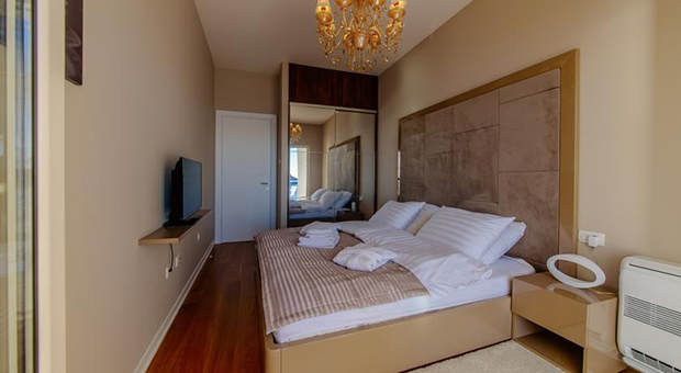 Hotel Tre Canne 4*