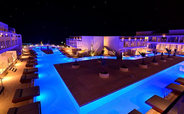 Отель Insula Alba Resort & Spa