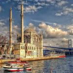 Популярные достопримечательности Стамбула (Турция). Что посмотреть в Стамбуле.