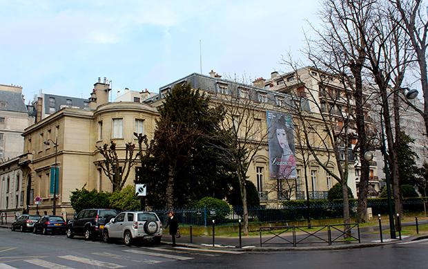Музей Мармоттана-Моне