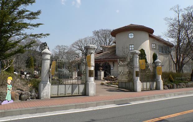 Музей Маленького принца