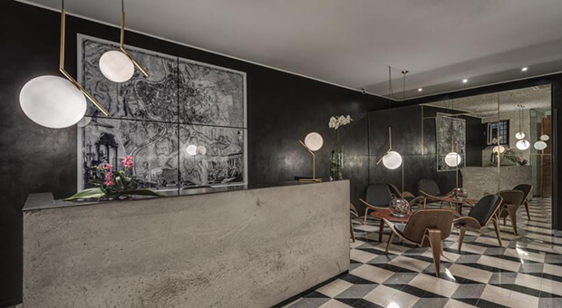 Navona Theatre Hotel 3*