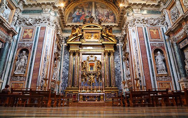 Санта-Мария - Маджоре